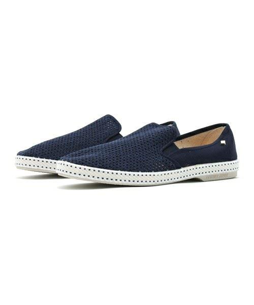 Rivieras「Leisure Shoes メッシュスリッポン Classic 20°C」